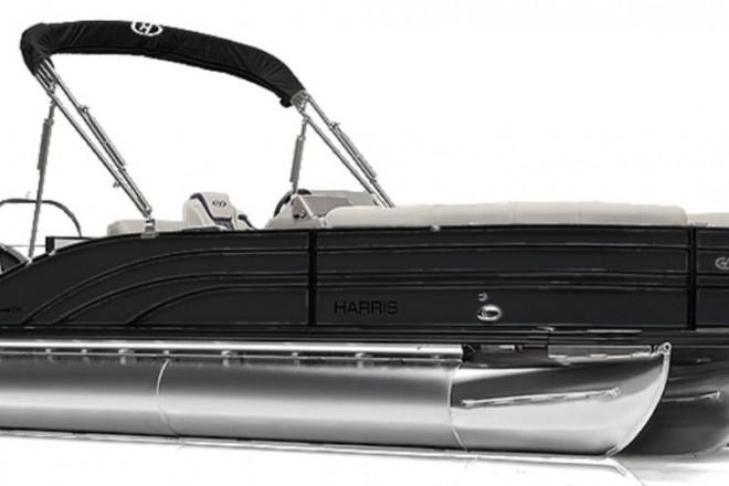 2022 Harris SUNLINER 230 SLDH
