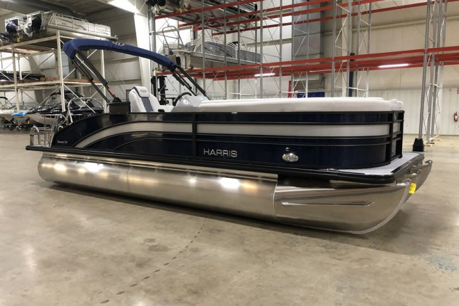 2022 Harris SUNLINER 230 SL