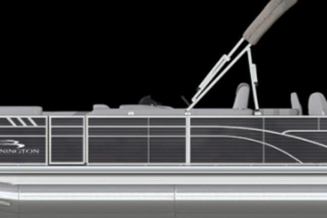 2021 Bennington SX Series 22