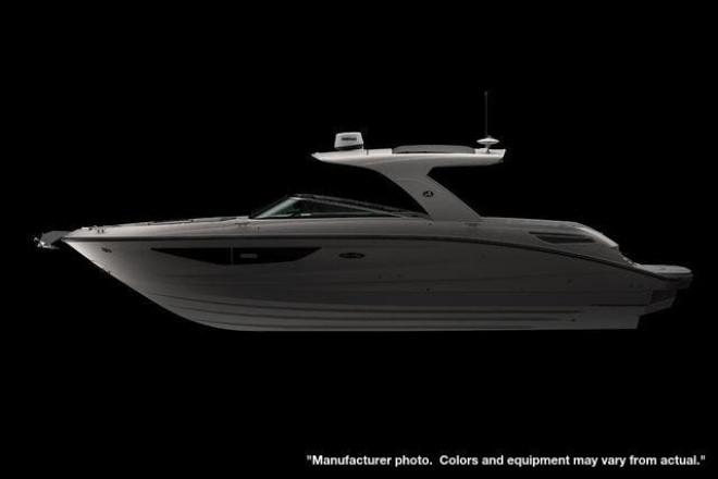 2022 Sea Ray 350SLX
