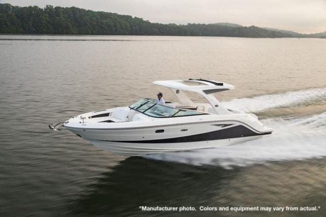 2022 Sea Ray 310SLX
