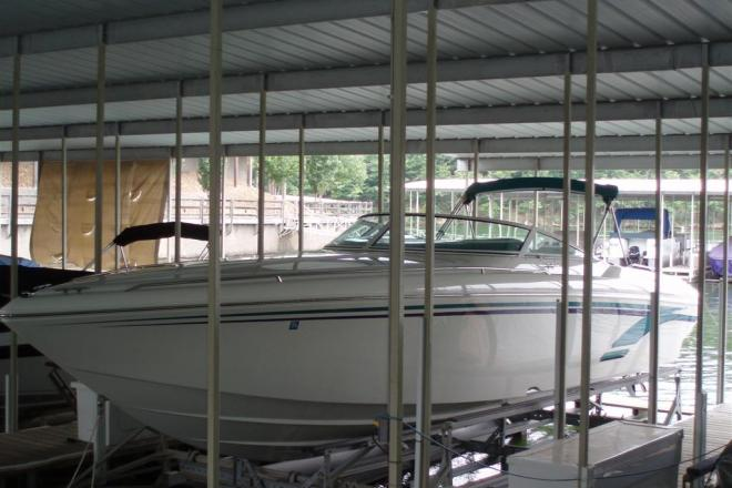 1998 Powerquest 340 Vyper - For Sale at Lake of the Ozarks, MO 65065 - ID 15731