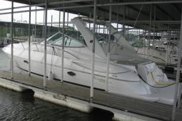 2004 Cruisers 340 Express