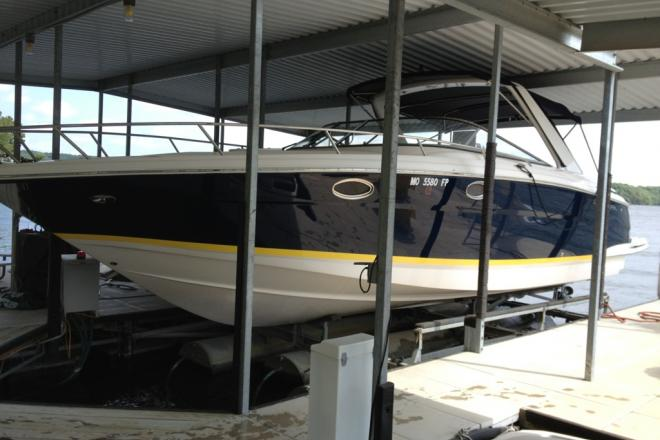 2006 Regal 3350 - For Sale at Lake of the Ozarks, MO 65079 - ID 25113
