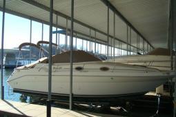 1998 Sea Ray 270 SE