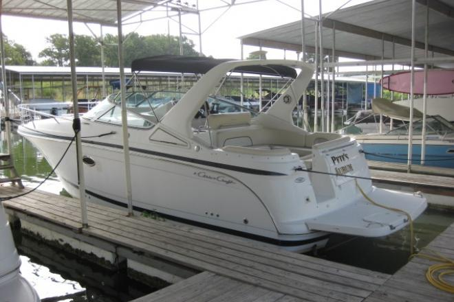 2000 Chris Craft 308 - For Sale at Lewisville, TX 75077 - ID 60302