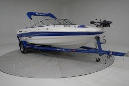 2012 Reinell 186FNS