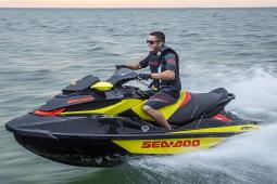 2015 Sea Doo RXT 260  Rock Bottom