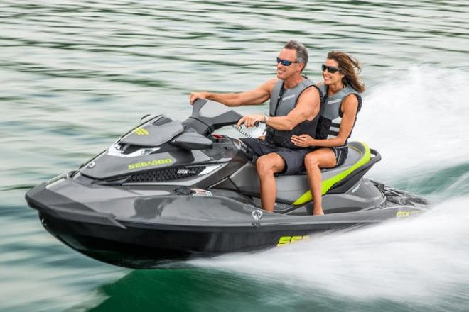 2015 Sea Doo GTX LTD 215 -   - For Sale at Jefferson City, MO 65101 - ID 63087