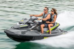 2015 Sea Doo GTX LTD 215 -
