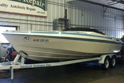 1990 Switzer Craft 24 SS