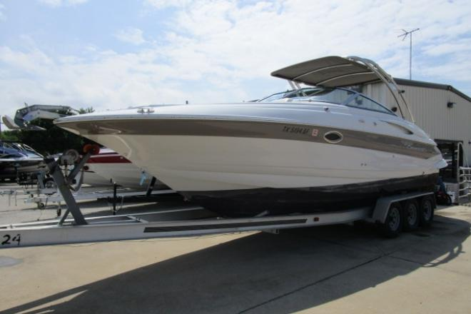 2009 Crownline 300 LS - For Sale at Lewisville, TX 75077 - ID 69000
