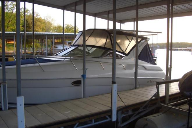 2002 Regal 3260 - For Sale at Lake of the Ozarks, MO 65065 - ID 50580