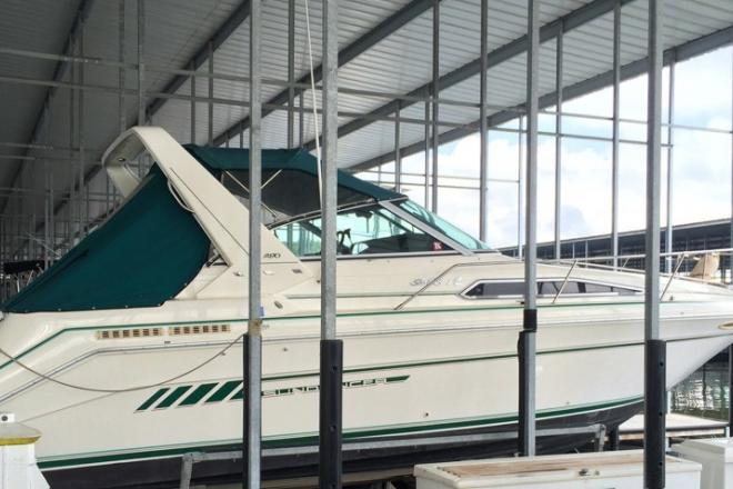 1993 Sea Ray 290 Sundancer - For Sale at Lake of the Ozarks, MO 65065 - ID 76226