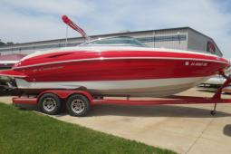 2012 Crownline 245 SS