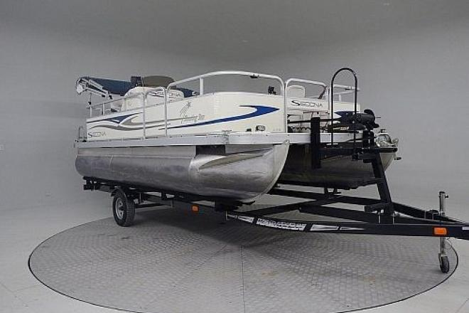 Sedona | New and Used Boats for Sale