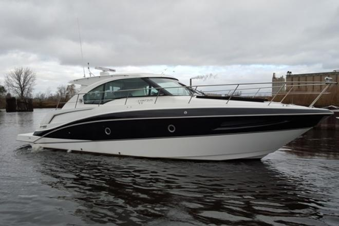2014 Cruisers 41CANTIUS - For Sale at Winthrop Harbor, IL 60096 - ID 80844