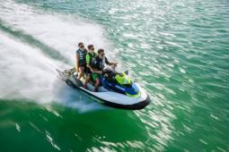 2016 Sea Doo Wake Pro 215*  OBO