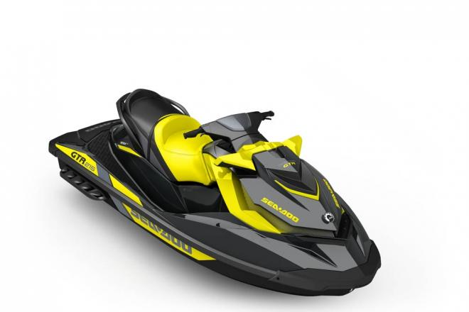 2016 Sea Doo GTR 215 LQQK at this!! - For Sale at Jefferson City, MO 65101 - ID 81754
