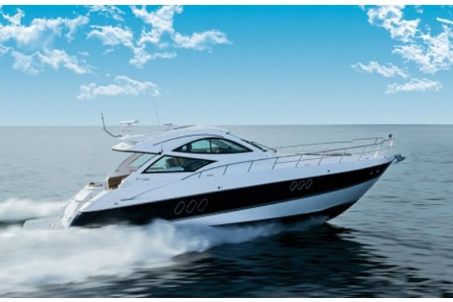 2015 Cruisers 540 Sports Coupe - For Sale at Lakeside Marblehead, OH 43440 - ID 74502