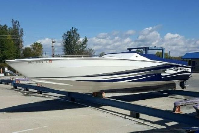 2015 Saber Marine 28 Cyclone - For Sale at Grand Rapids, MI 49501 - ID 84425