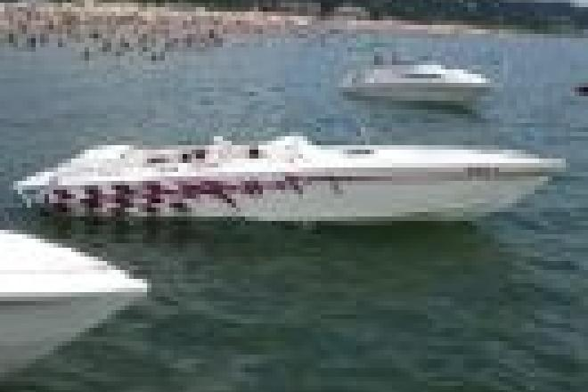 1995 Saber Marine 28 Cyclone - For Sale at Grand Rapids, MI 49501 - ID 84426