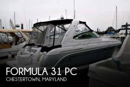 2005 Formula 31 PC