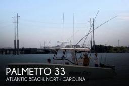 2004 Palmetto 33