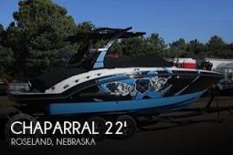 2012 Chaparral 224 Xtreme
