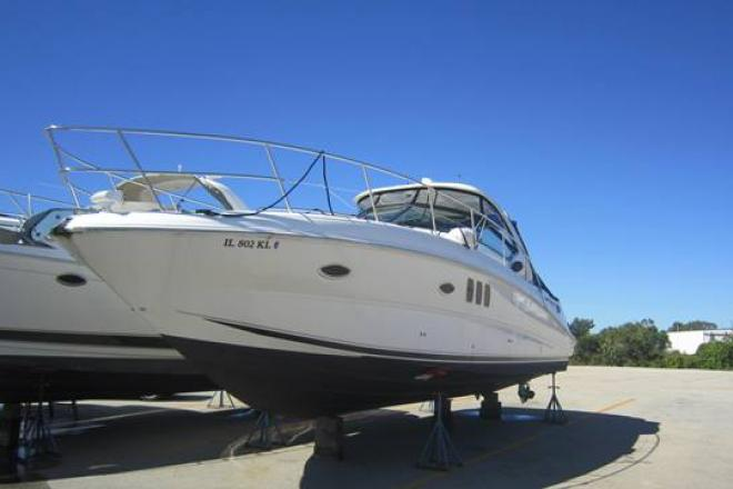 2011 Sea Ray 390 SUNDANCER - For Sale at Winthrop Harbor, IL 60096 - ID 65543