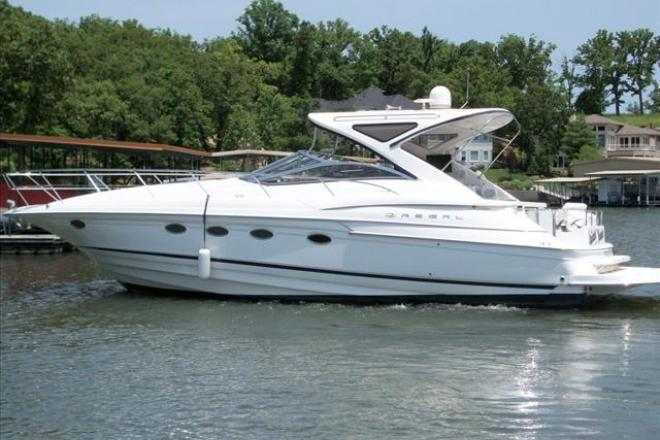 2007 Regal 4460 COMMODORE - For Sale at Osage Beach, MO 65065 - ID 91600