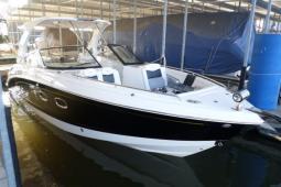 2013 Chaparral Sportboat 327 SSX