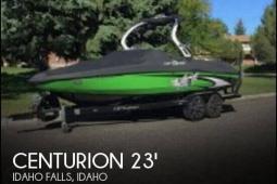 2013 Centurion Enzo SV230 Plus