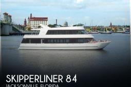 2003 Skipperliner 84