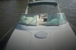 1997 Cruisers 3375 Esprit