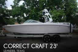 2012 Correct Craft Super Air Nautique Coastal Edition
