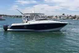2005 Sunseeker 37 SPORTFISHER