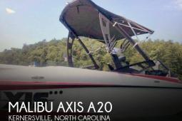 2013 Axis A20