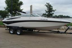 2011 Crownline 23 SS