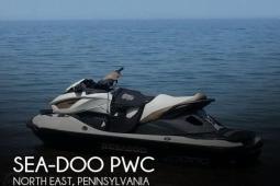 2012 Sea Doo GTX Limited iS 260