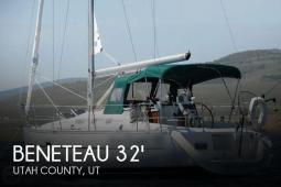 2007 Beneteau Oceanis 323