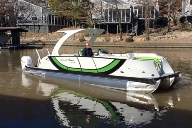 2016 South Bay 925Sport SS TWIN 3.0+ - For Sale at Lake Ozark, MO 65049 - ID 83620