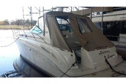 2002 Sea Ray 360 DA