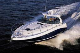 2005 Sea Ray 390