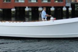 2007 Duffy Mid Harbor Launch