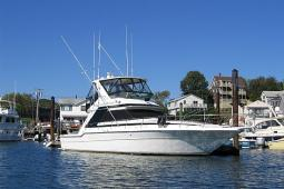 1988 Sea Ray Flybridge Convertible
