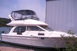 2001 Bayliner 3788 Command Bridge