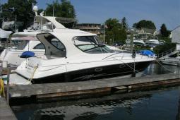 2008 Larson 370