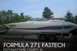 1997 Formula 271 Fastech