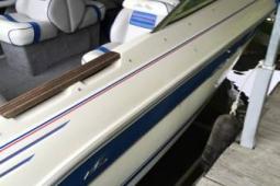 1992 Sea Ray 240 BR